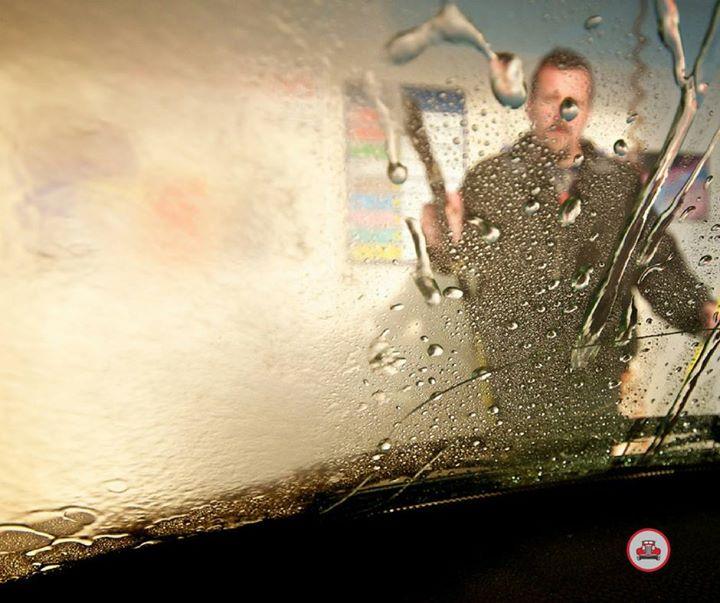 A tradição de sábado...Lavagens e limpezas... ;)  #auto...