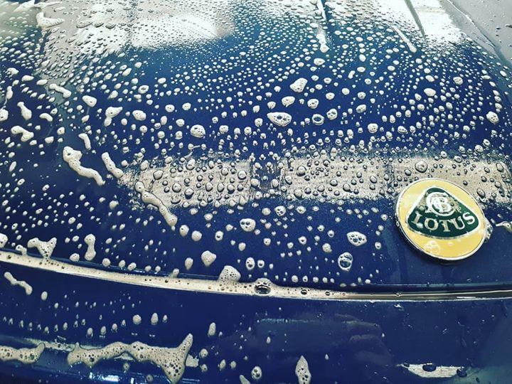 Hand wash 😎 #automadalena #lotus #handwash